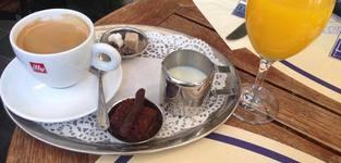 Carpie Diem (Winkel en Tearoom) - Brugge - Fotogalerij